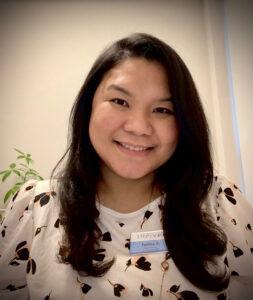 Fatima Ramos, Social Services Coordinator